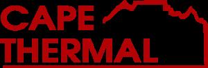 Cape Thermal Company Logo